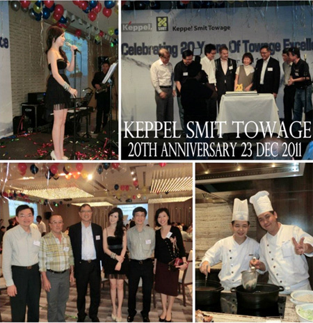 Keppel Smit Towage Pte Ltd